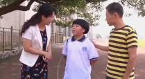 孙梓坚家庭好家风好家训展示(一)