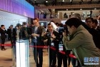 世界移动通信大会开幕 多家中国企业携5G手机亮相