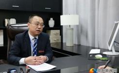 蒋震宇:家乡翻天覆地的变化令人向往