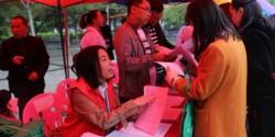 邵东县职业病防治宣传活动有声有