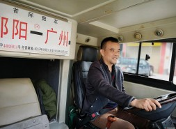 最美驾驶员刘科技:小岗位也能不平凡