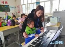 邵阳市汇江学校开设各类兴趣班提升学生素质