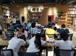 """邵陽市新華書店""""高考休息站""""服務400余名考生和家長"""