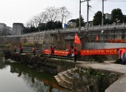 关爱山川河流,水利志愿者在行动