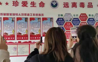 隆回县荷香桥镇中心学校:组织全