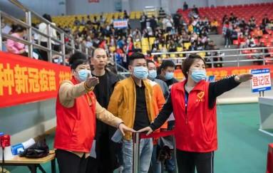 共青团邵东市委:我为群众办实事