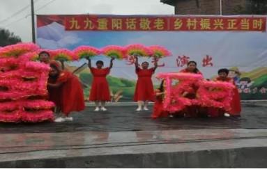 新宁县各级各部门开展丰富多彩的