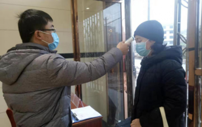 """绥宁司法局严把""""五关""""营造安全环境"""